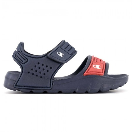 Champion Squirt Sandals PS Μπλε